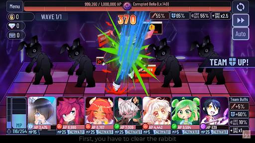 Gacha Club Battle Mode