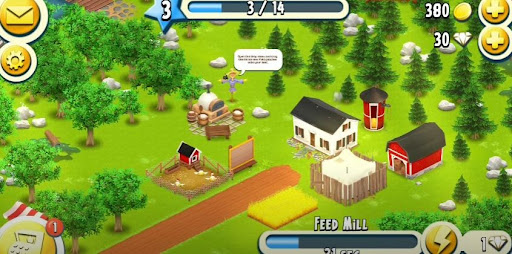 Hay Day Review Gameplay
