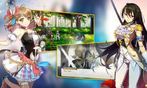 epic seven ladies gameplay