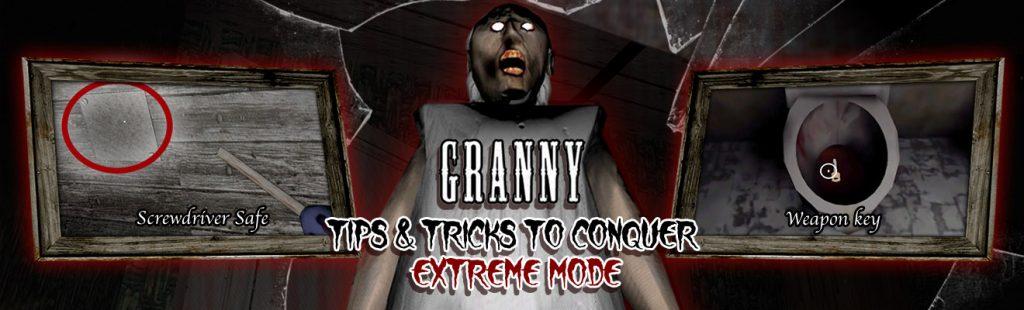 granny tips and tricks header