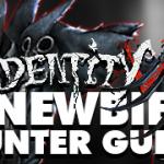 identity v hunter guide