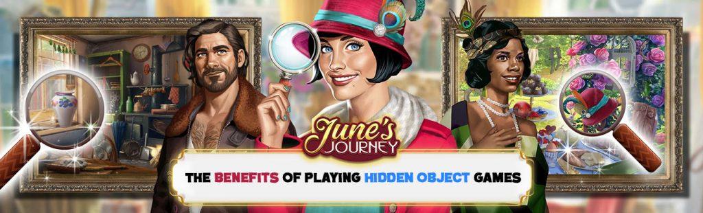 junes journey game header