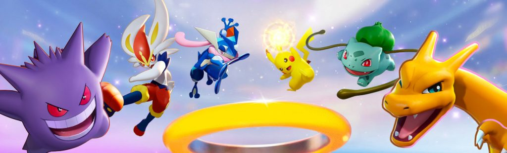 pokemon unite review is it worth playing