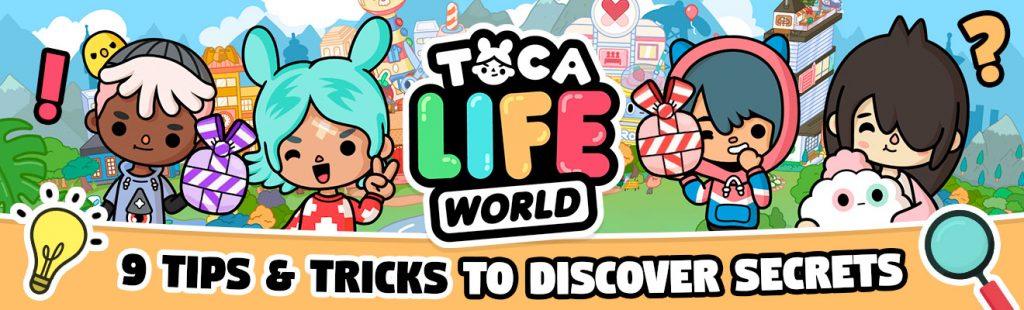 toca life world secrets header