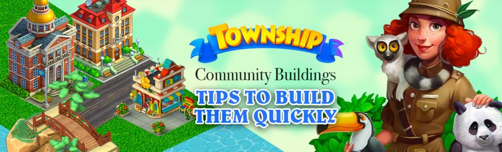 township buildings tips
