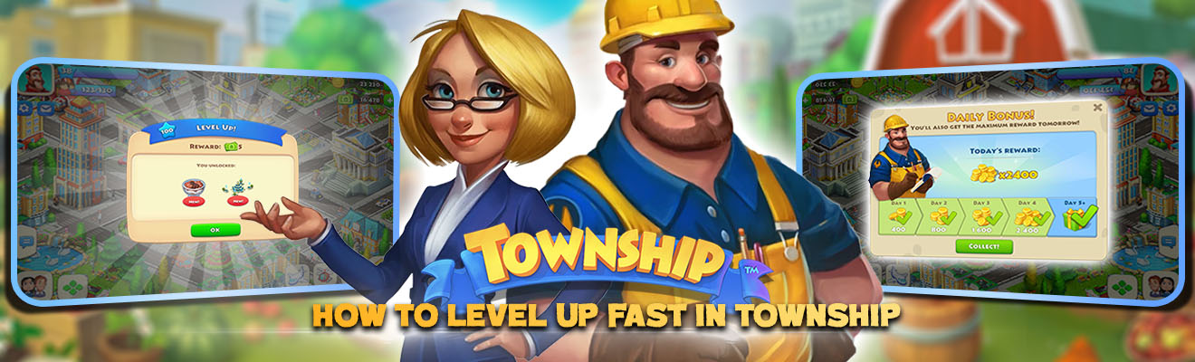 township guide header