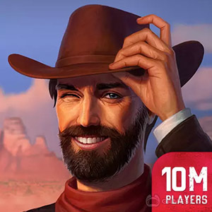 Play Westland Survival – Be a survivor in the Wild West on PC